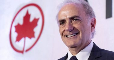Air Canada - President and CEO, Calin Rovinescu - The Market Herald Canada