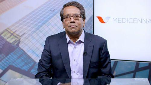 Medicenna Therapeutics Corp - CEO, Dr. Fahar Merchant