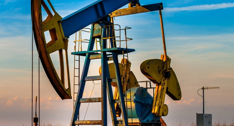 Hemisphere Energy boosts oil reserves by 69 per cent