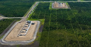 Athabasca Oil suspends operations at Hangingstone site