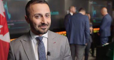 Avicanna Inc - CEO, Aras Azadian - The Market Herald Canada