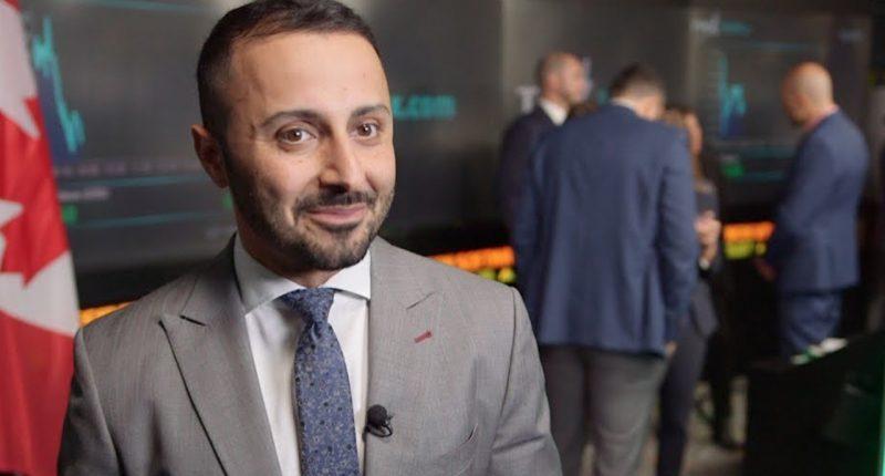 Avicanna Inc - CEO, Aras Azadian