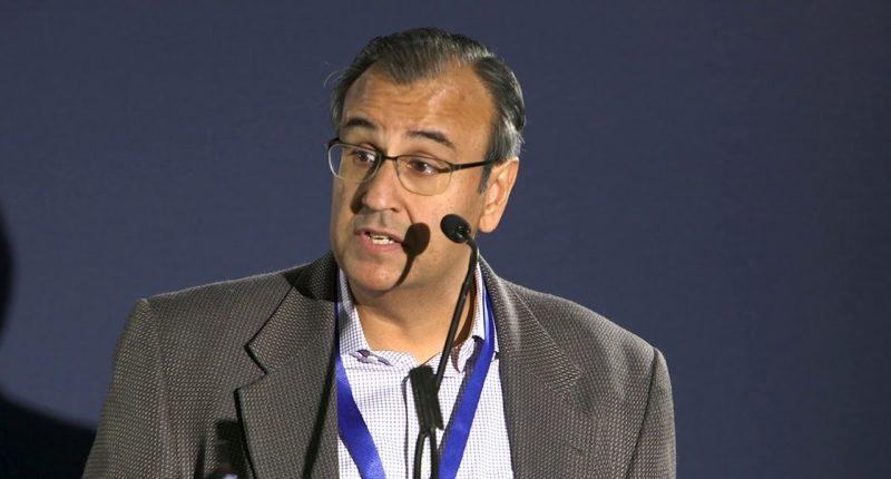 Bee Vectoring Technologies International Inc. - CEO, Ashish Malik