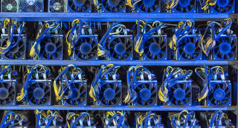 CryptoStar signs LOI to acquire 120MW of low-cost power