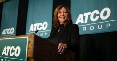 ATCO - CEO, Nancy Southern - The Market Herald Canada