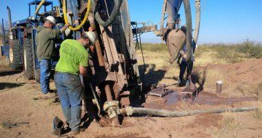 GMV Minerals files for drill permit in Arizona