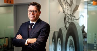 Héroux Devtek Inc. - CEO, Martin Brassard - The Market Herald Canada
