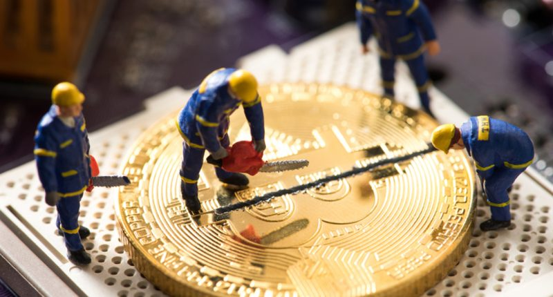 HyperBlock struggles to stay afloat following bitcoin halving