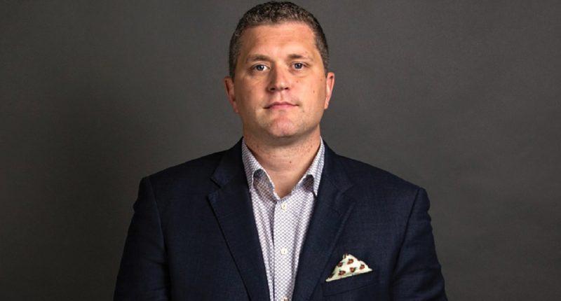 EnWave - CEO, Brent Charleton.