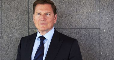 TELUS - President and CEO , Darren Entwistle - The Market Herald Canada