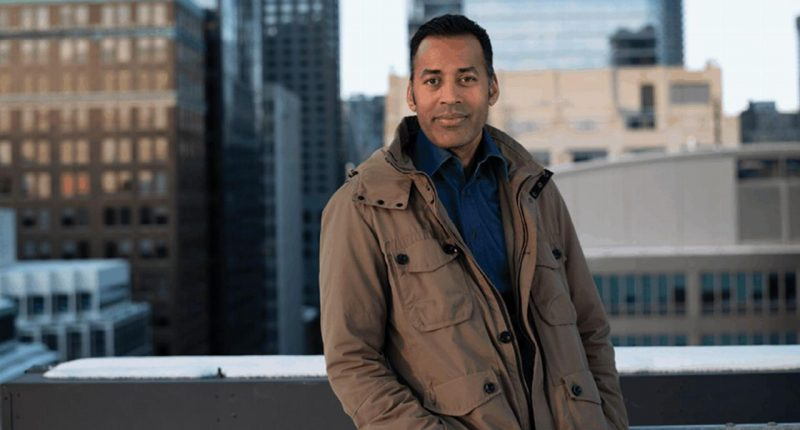 The Flowr Corporation - CEO, Vinay Tolia - The Market Herald Canada