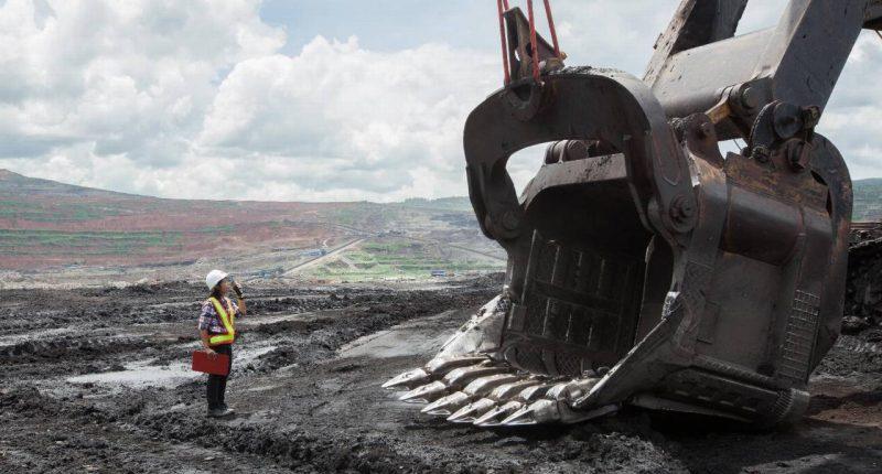 Macarthur Minerals releases activities update
