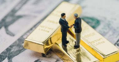 Roscan Gold to acquire Komet Resources subsidiary