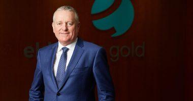 Eldorado Gold - President and CEO, George Burns