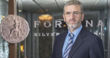 Fortuna Silver Mining Inc - President and CEO, Jorge A. Ganoza - The Market Herald Canada