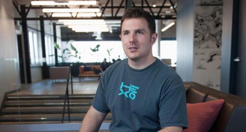 HEXO Corp. - CEO, Sebastien St Louis - The Market Herald Canada