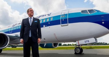 Global Crossing Airlines - CEO, Edward Wegal - The Market Herald Canada