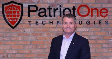 Patriot One Technologies Inc., - CEO, Martin Cronin - The Market Herald Canada