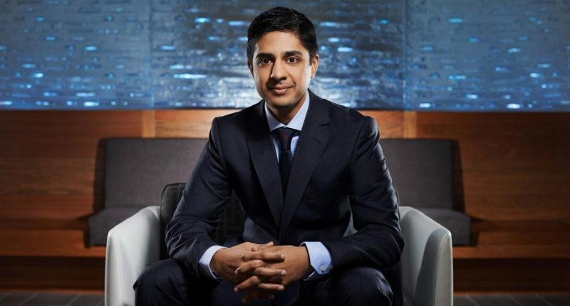 Brookefield Renewables - Outgoing CEO, Sachin Shah - The Market Herald Canada