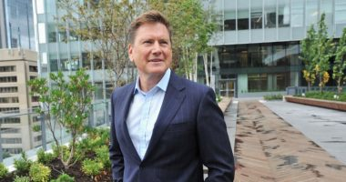 TELUS - President and CEO , Darren Entwistle - The Market Herald Canada