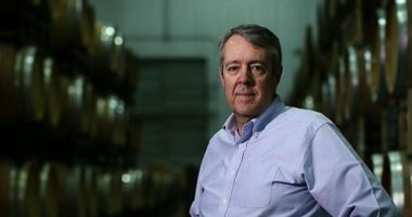 Diamond Estates Wine and Spirits - President and CEO, J Murray Souter - The Market Herald Canada