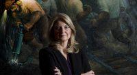 IAMGOLD - Executive Vice President & CFO, Carol Banducci