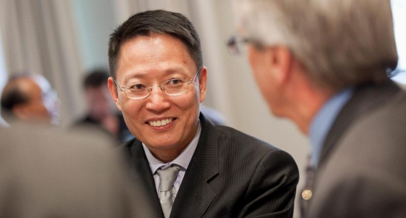 SilverCorp Metals Inc - Chairman and CEO, Rui Feng - The Market Herald Canada