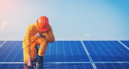 Solar Alliance Energy (TSXV:SOLR) continues to shine