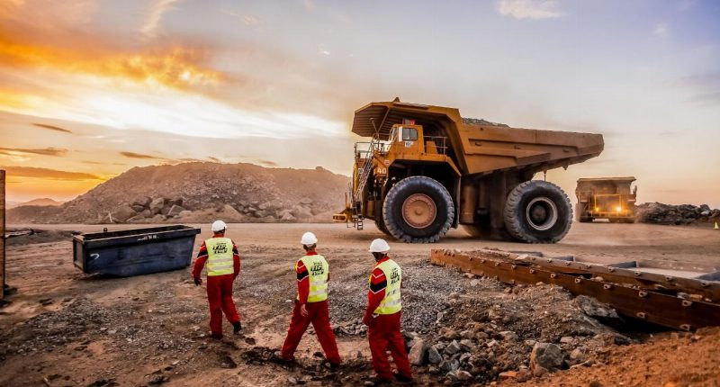 Antler Gold to raise $3M for exploration in Namibia