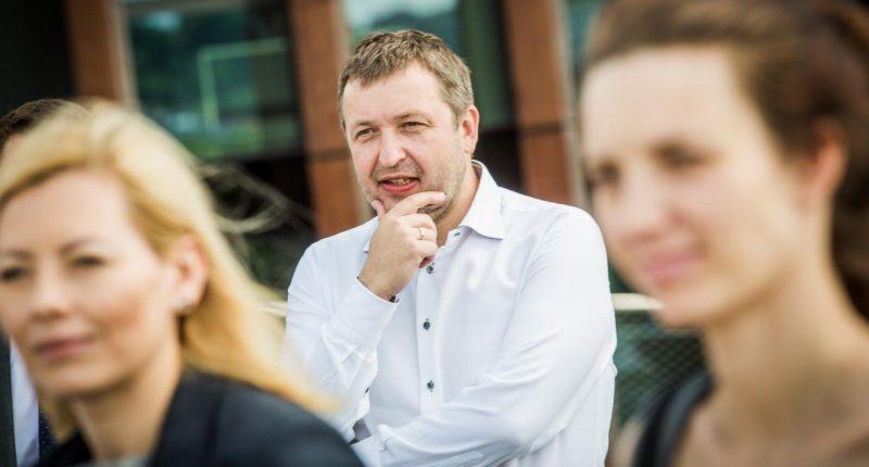 CypherPunk Holdings - Incoming CEO, Antanas Guoga - The Market Herald Canada