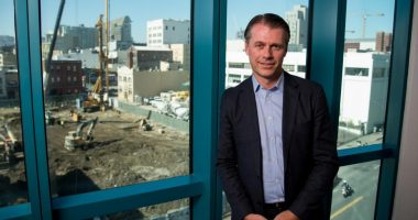 Brookfield Property Partners - CEO, Brian Kingston - The Market Herald Canada