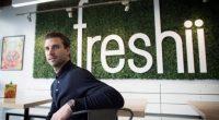 Freshii - Chairman and CEO, Matthew Corrin