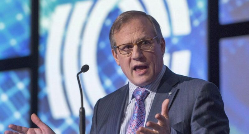 Cogeco Inc (TSX:CGO) - Executive Chairman, Louis Audet - The Market Herald Canada