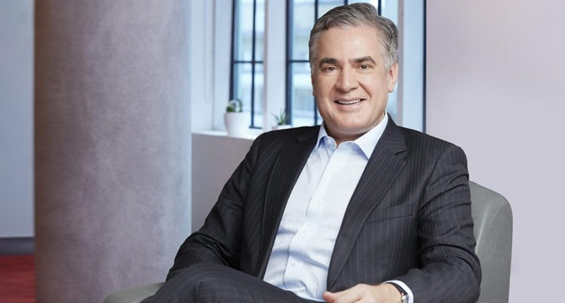 Rogers Communications - President and CEO, Joe Natale - The Market Herald Canada