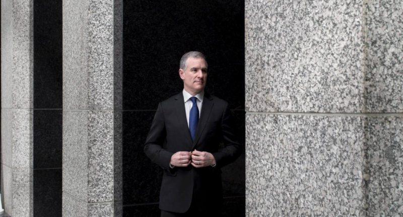 Brookfield Infrastructure - CEO, Sam Pollock - The Market Herald Canada