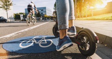 LOOPShare (TSXV:LOOP) launches Scoot-E-Bike on Amazon