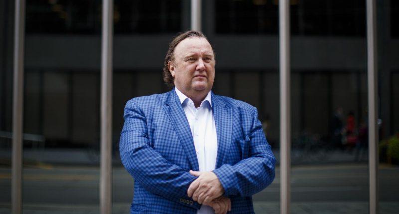 Osisko Mining - Chairman, Sean Roosen - The Market Herald Canada