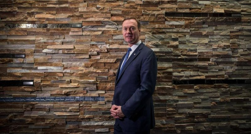 Teck Resources - CEO, Donald Lindsay - The Market Herald Canada