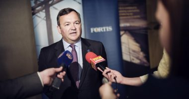 Fortis Inc. - Outgoing President and CEO, Barry Perry - The Market Herald Canada