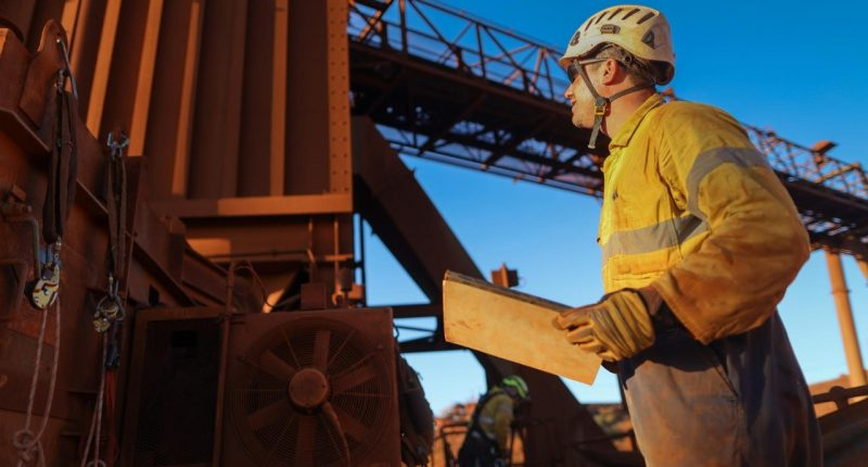 Marimaca Copper (TSXV:MARI) prepares for upcoming drill program in Chile