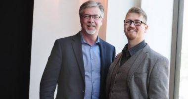 Plurilock - CEO, Ian L Paterson (right) - The Market Herald Canada