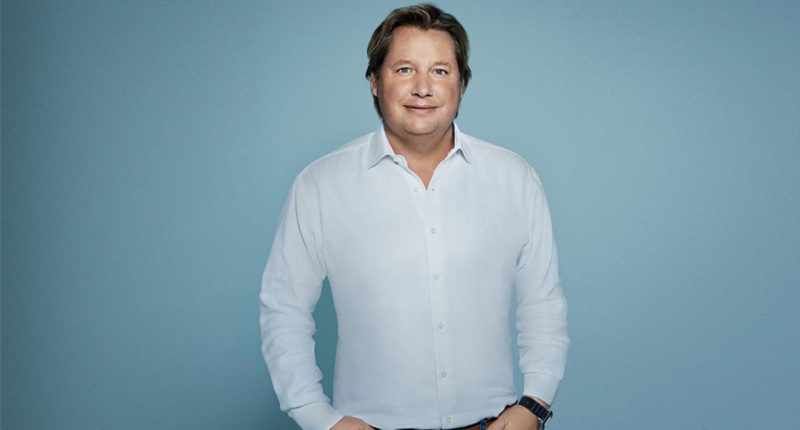 Stingray - President and CEO, Eric Boyko