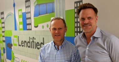 Lendified - Founders, Kevin Clark (left) & Troy Wright (right) - The Market Herald Canada
