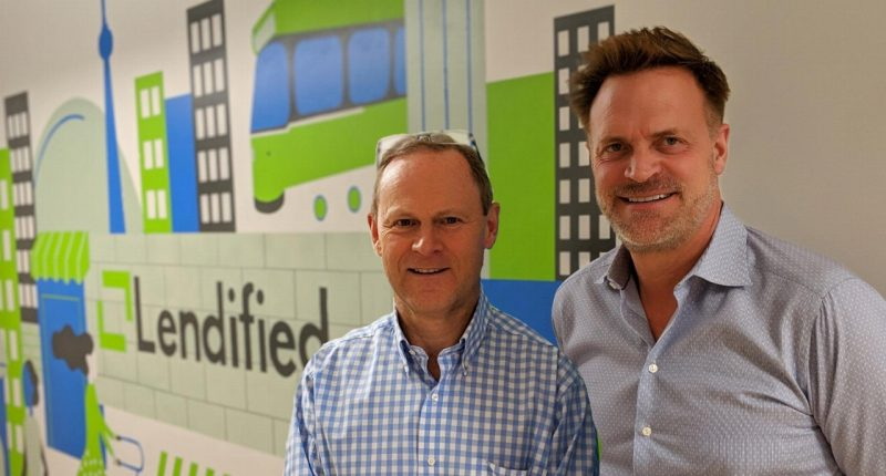 Lendified (LHI) - Founders, Kevin Clark and Troy Wright - The Market Herald Canada