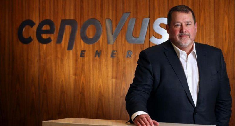 Cenovus Energy Inc. - President & CEO, Alex Pourbaix - The Market Herald Canada