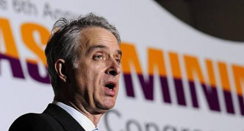Hudbay Minerals - President and CEO, Peter Kukielski - The Market Herald Canada