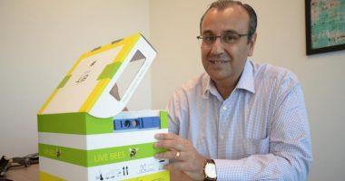 Bee Vectoring - CEO, Ashish Malik - The Market Herald Canada