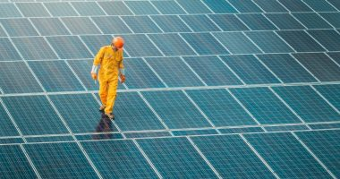 Brookfield Renewable (TSX:BEP.UN) buys solar energy platform for $1B