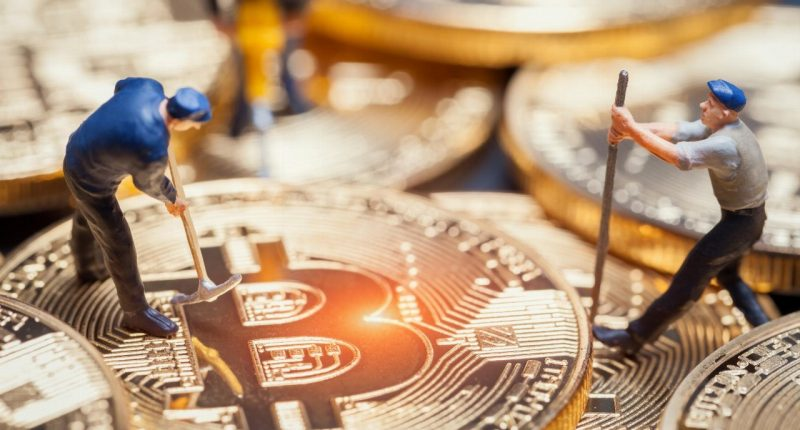 Global Care Capital (CSE:HLTH) to acquire cryptocurrency asset