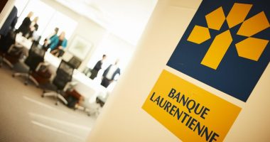 Laurentian Bank of Canada (TSX:LBT) appoints new CFO and Executive VP
